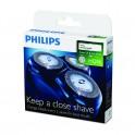 Philips testine di rasatura
