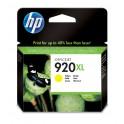 HP 920XL Yellow Officejet Ink Cartridge