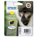 Epson Cartuccia Giallo