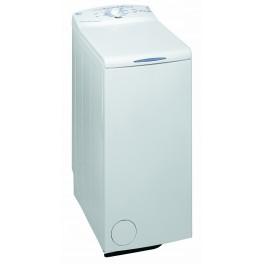 Whirlpool AWE6010 Libera installazione Caricamento dall'alto 6kg 1000Giri min A++ Bianco lavatrice