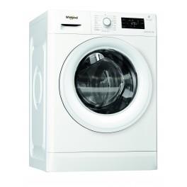 Whirlpool FWG91284W IT Libera installazione Carica frontale 9kg 1200Giri min A+++ Bianco lavatrice