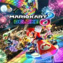 Nintendo Mario Kart 8 Deluxe Switch Basic Nintendo Switch ITA videogioco