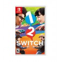 Nintendo 1-2 Switch Switch Basic Nintendo Switch ITA videogioco