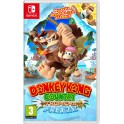 Nintendo Donkey Kong Country  Tropical Freeze videogioco