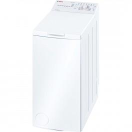 Bosch Serie 2 WOR20156IT lavatrice Libera installazione Caricamento dall'alto Bianco 6 kg 1000 Giri min A++