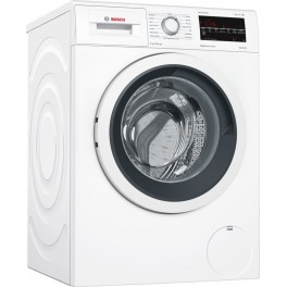 Bosch Serie 6 WAT24439IT lavatrice Libera installazione Caricamento frontale Bianco 9 kg 1200 Giri min A+++