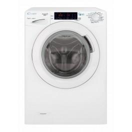 Candy GVS4 127TH3 1-01 lavatrice Libera installazione Caricamento frontale Bianco 7 kg 1200 Giri min A+++