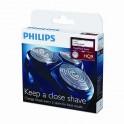 Philips PowerTouch Testine TripleTrack testine di rasatura