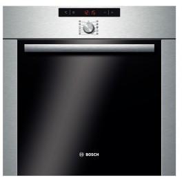 Bosch HBA74R251E forno Forno elettrico 60 L 3580 W Acciaio inossidabile A