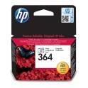 HP 364 Originale Nero per foto 1 pezzo(i)