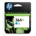 HP 364XL Originale Ciano