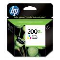 HP 300XL Originale Ciano, Magenta, Giallo 1 pezzo(i)