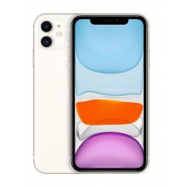 "Apple iPhone 11 15,5 cm (6.1"") 64 GB Doppia SIM 4G Bianco"