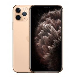 "Apple iPhone 11 Pro 14,7 cm (5.8"") 64 GB Doppia SIM 4G Oro"