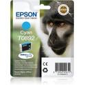 Epson Monkey Cartuccia Ciano