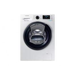 Samsung WW90K6414QW lavatrice Libera installazione Caricamento frontale Bianco 9 kg 1400 Giri min A+++