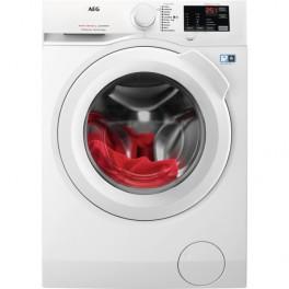 AEG L6FBI941 lavatrice Libera installazione Caricamento frontale Bianco 9 kg 1400 Giri min A+++