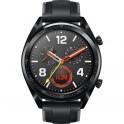 "Huawei Watch GT smartwatch Nero AMOLED 3,53 cm (1.39"") GPS (satellitare)"