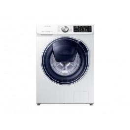 Samsung WW90M642OPW lavatrice Libera installazione Caricamento frontale 9 kg 1400 Giri min Nero, Bianco